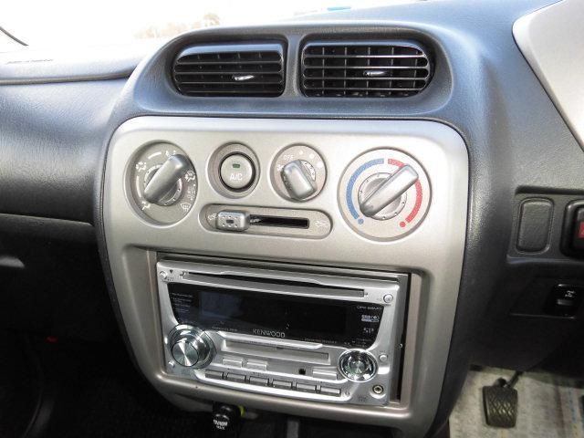 カスタムL CD MD パートタイム4WD ワンオーナー(15枚目)