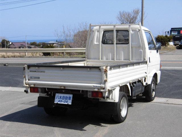 GL 切替式4WD・4L付 ワンオーナー 4WD(7枚目)