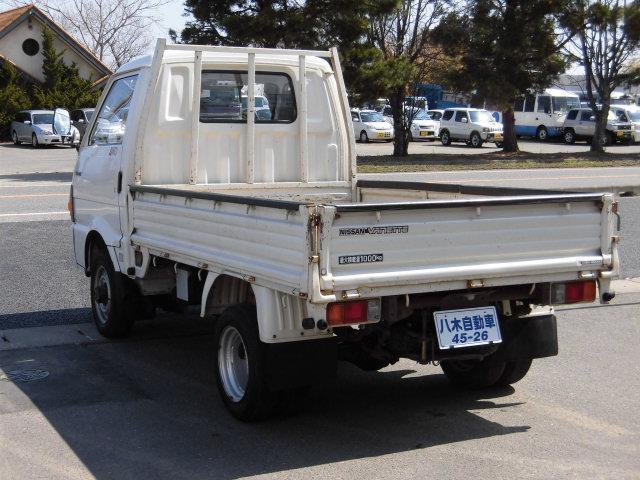 GL 切替式4WD・4L付 ワンオーナー 4WD(8枚目)