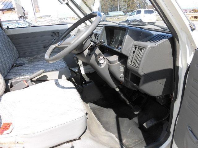 GL 切替式4WD・4L付 ワンオーナー 4WD(9枚目)