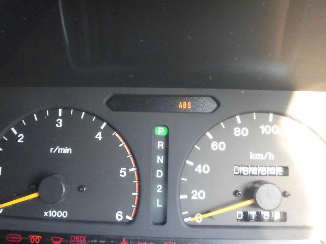XSプレジールII  ワンオーナー パワステ 4WD(12枚目)