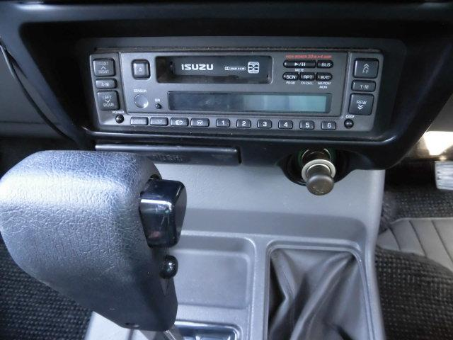 XSプレジールII  ワンオーナー パワステ 4WD(14枚目)