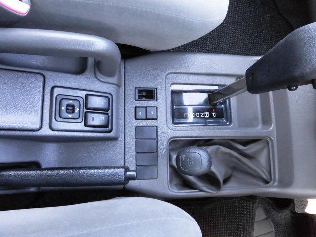 XSプレジールII  ワンオーナー パワステ 4WD(15枚目)