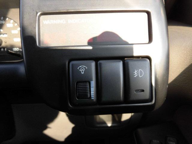 XSプレジールII  ワンオーナー パワステ 4WD(17枚目)