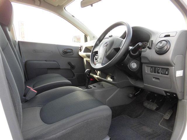 日産 AD DX ワンオーナー キーレス 電格ミラー 4WD
