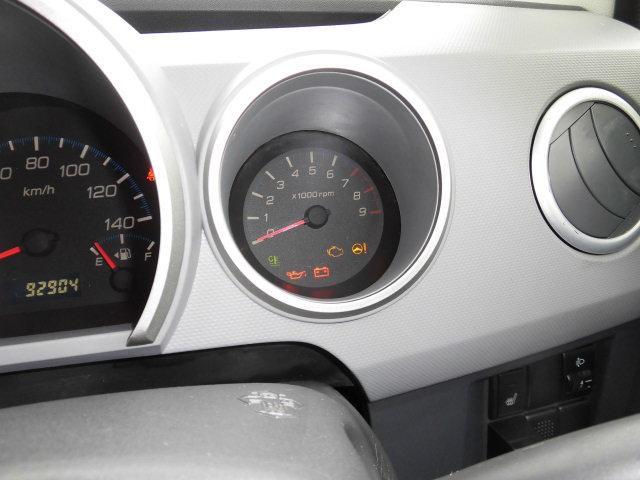 スズキ ワゴンR FT-Sリミテッド 4WD 社外アルミ CD WエアB