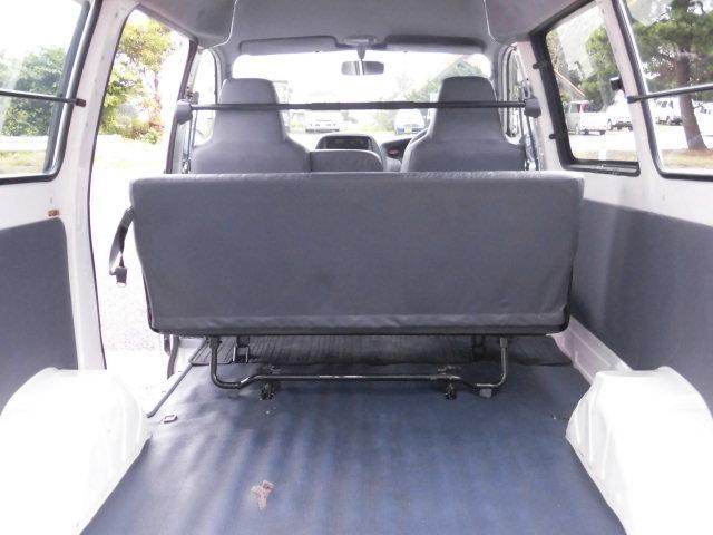 トヨタ タウンエースバン DX ハイルーフ エアコン ディーゼル 4WD