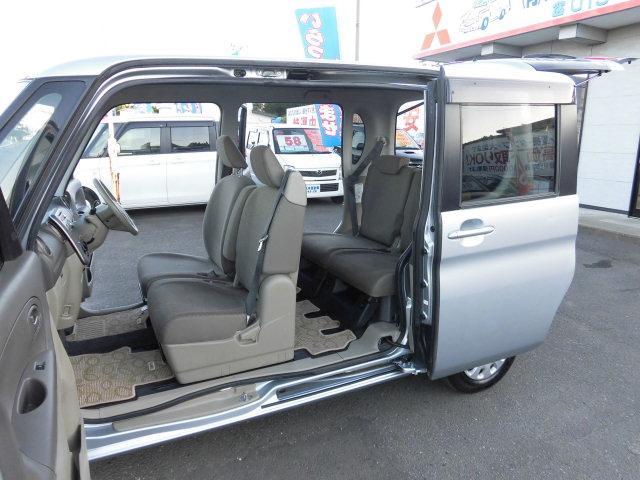 ダイハツ タント X 4WDスペシャル ABS CD スマートキー 4WD