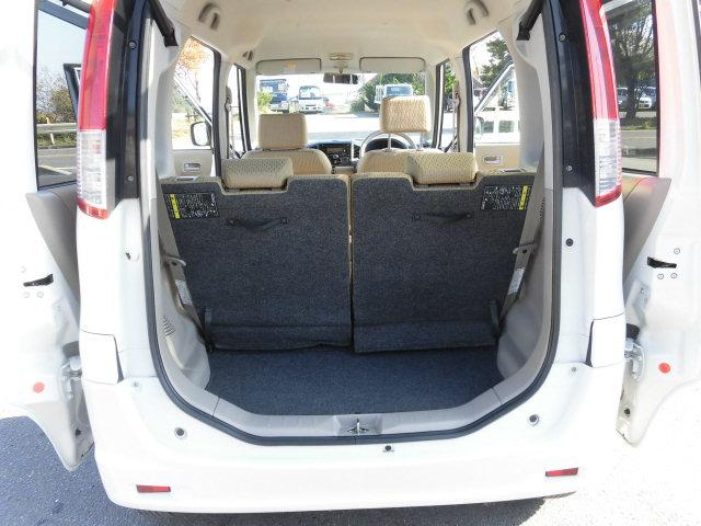 L スマートキー プッシュスタート 両側スライドドア 4WD(11枚目)