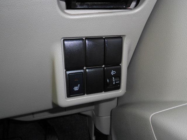 L スマートキー プッシュスタート 両側スライドドア 4WD(16枚目)