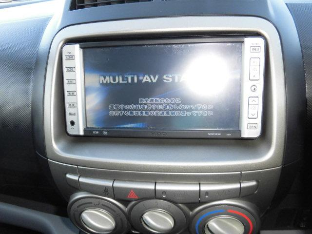 X HDDナビ 4WD WエアB ABS(10枚目)
