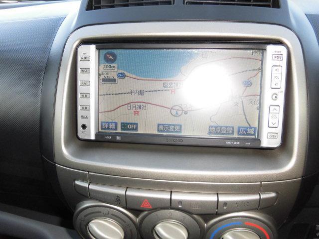 X HDDナビ 4WD WエアB ABS(11枚目)