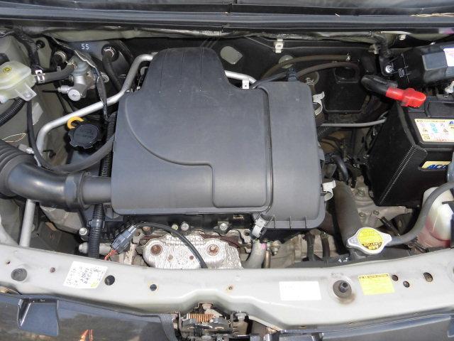X HDDナビ 4WD WエアB ABS(17枚目)