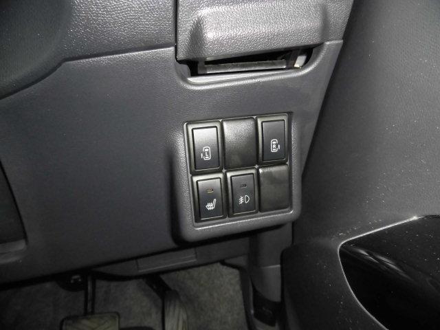 ハイウェイスターターボ SDナビ インテリキー 4WD(15枚目)
