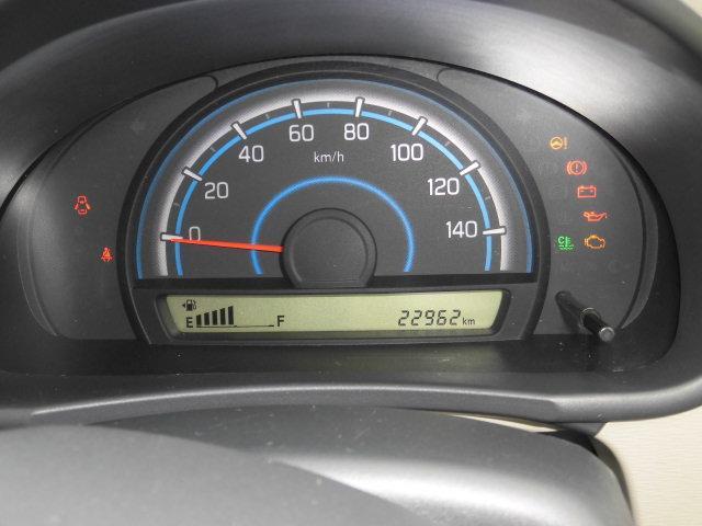 FX F5 アイドリングストップ 4WD(15枚目)
