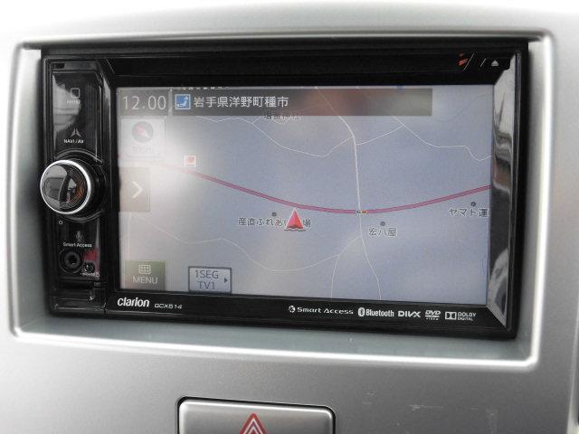 FX F5 アイドリングストップ 4WD(16枚目)