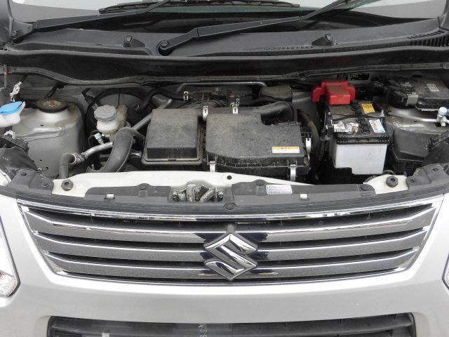FX F5 アイドリングストップ 4WD(28枚目)