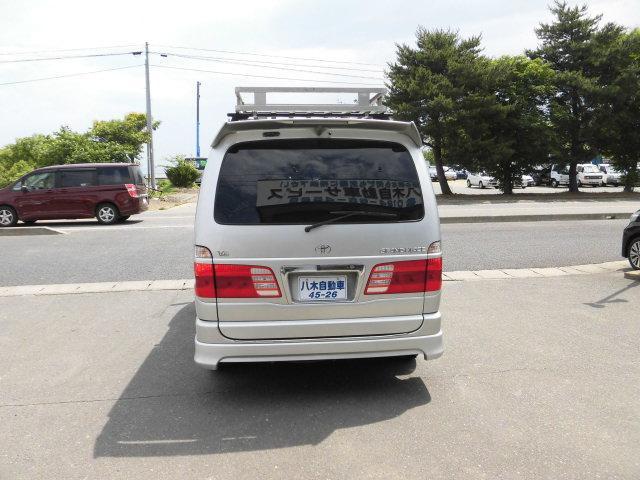 G エアロストームエディション 4WD(3枚目)