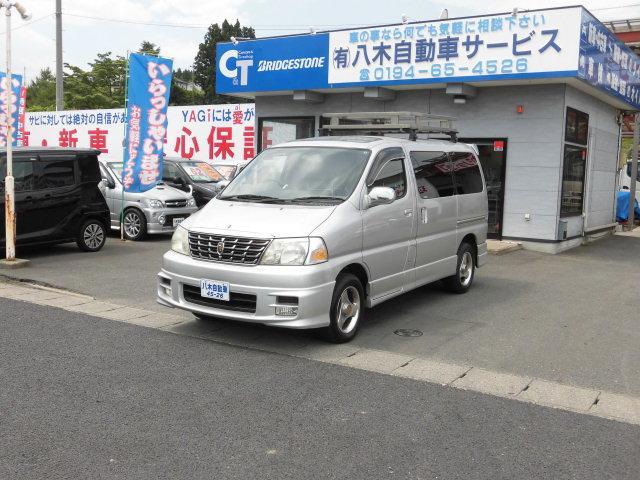 G エアロストームエディション 4WD(7枚目)