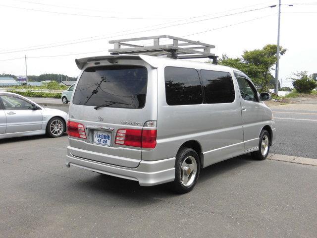G エアロストームエディション 4WD(9枚目)