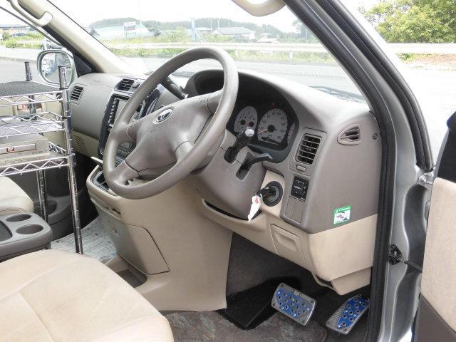G エアロストームエディション 4WD(10枚目)