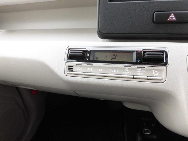 ハイブリッドFX 4WD(16枚目)