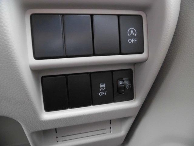 ハイブリッドFX 4WD(17枚目)
