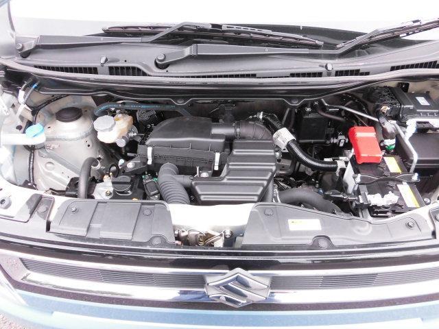 ハイブリッドFX 4WD(22枚目)