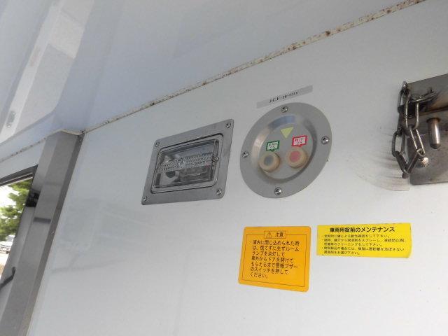 冷蔵冷凍車 4WD(16枚目)