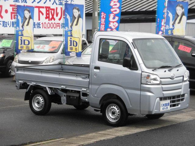 スタンダード 4WD(6枚目)