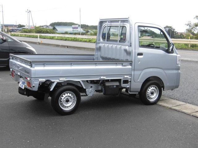 スタンダード 4WD(7枚目)