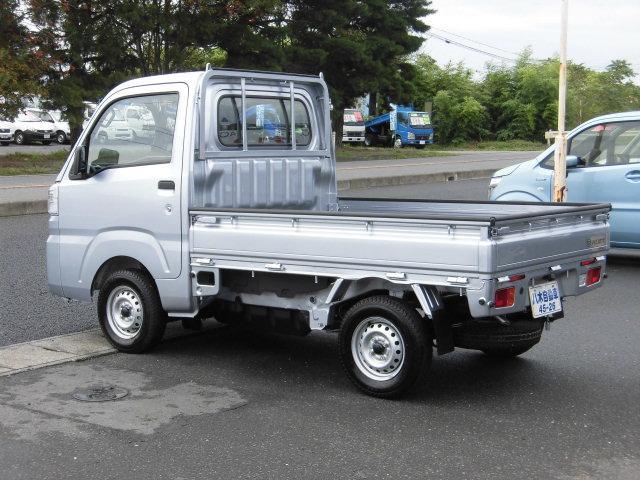 スタンダード 4WD(8枚目)