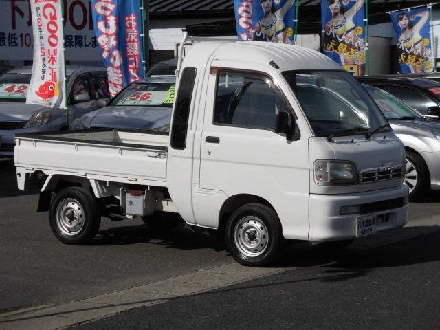 ジャンボ パワステ エアコン 4WD(6枚目)