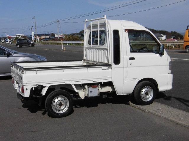 ジャンボ パワステ エアコン 4WD(7枚目)