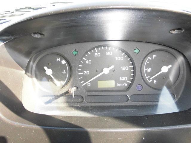 ジャンボ パワステ エアコン 4WD(10枚目)