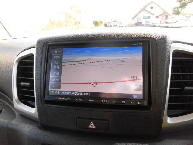 G デュアルサポート 4WD(15枚目)