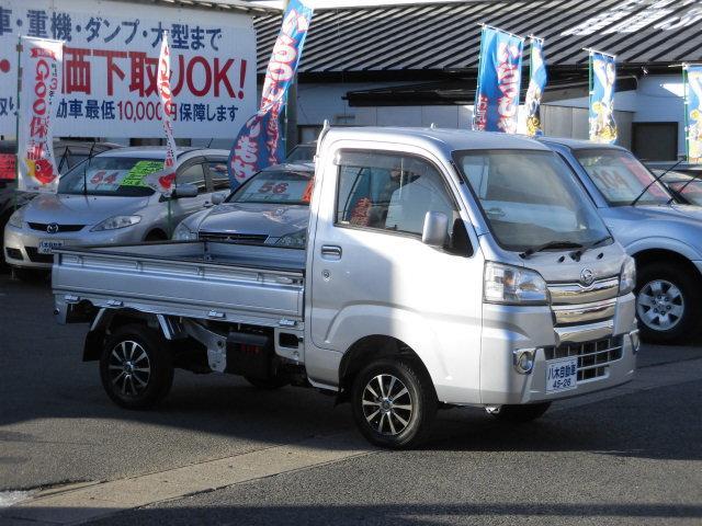 エクストラ 4WD(6枚目)
