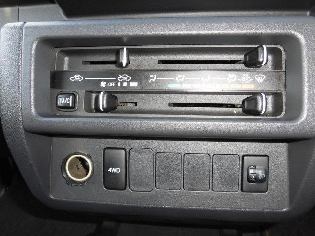 エクストラ 4WD(12枚目)