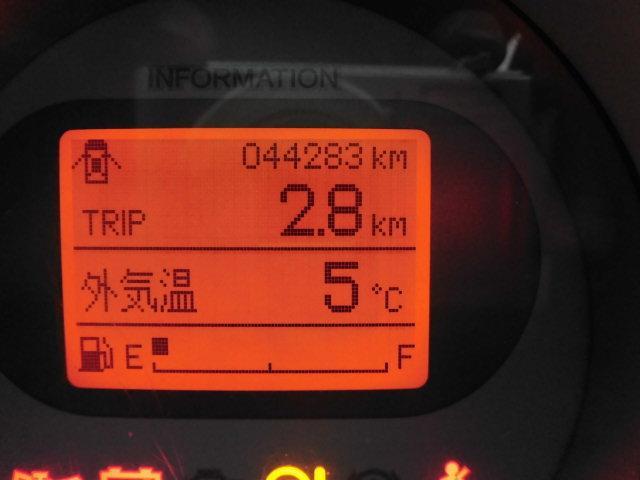 ディーバ 4WD(16枚目)