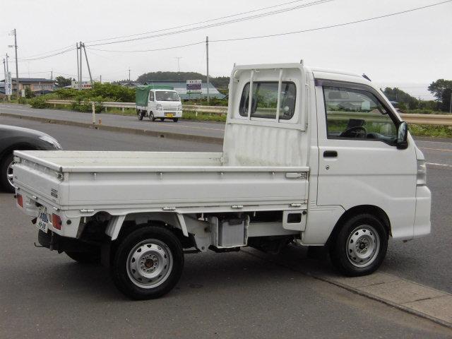 エアコン・パワステ スペシャル 4WD(8枚目)