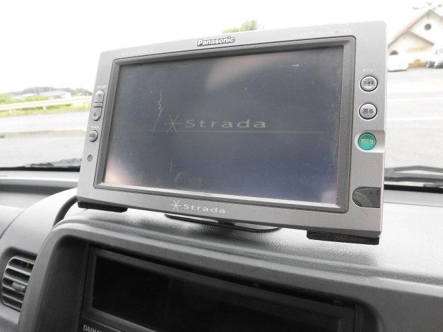 エアコン・パワステ スペシャル 4WD(14枚目)