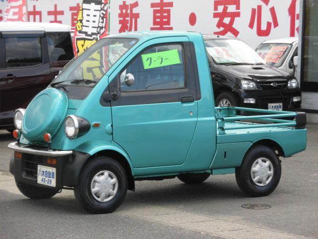 「ダイハツ」「ミゼットII」「軽自動車」「岩手県」の中古車5