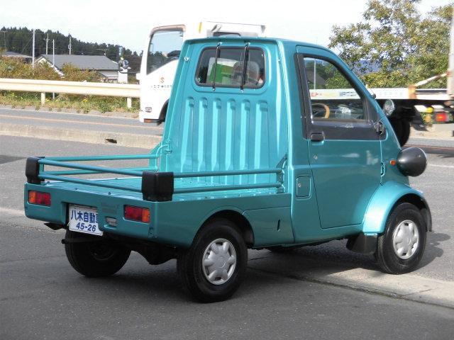 「ダイハツ」「ミゼットII」「軽自動車」「岩手県」の中古車6