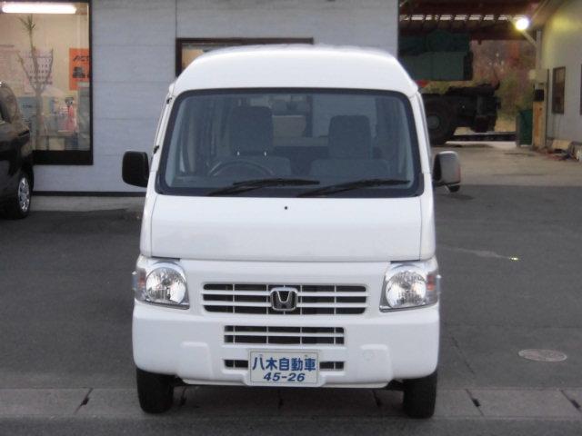 「ホンダ」「アクティバン」「軽自動車」「岩手県」の中古車2