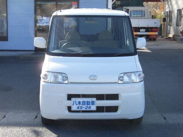 「ダイハツ」「タント」「コンパクトカー」「岩手県」の中古車2