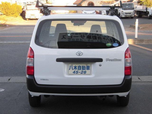 「トヨタ」「プロボックス」「ステーションワゴン」「岩手県」の中古車3