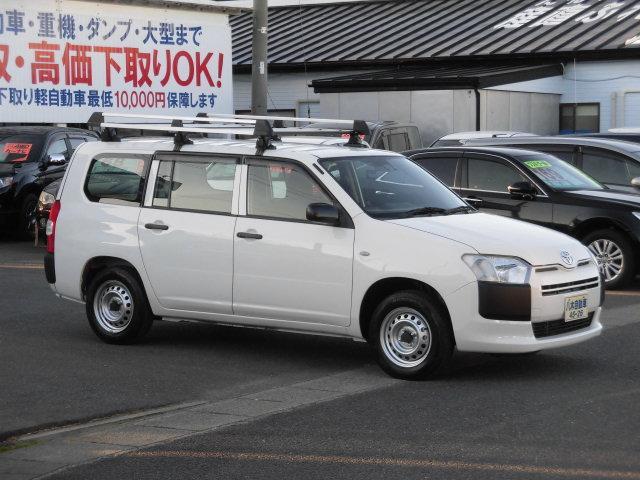 「トヨタ」「プロボックス」「ステーションワゴン」「岩手県」の中古車6