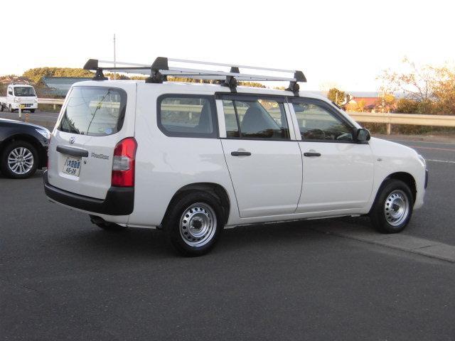 「トヨタ」「プロボックス」「ステーションワゴン」「岩手県」の中古車8