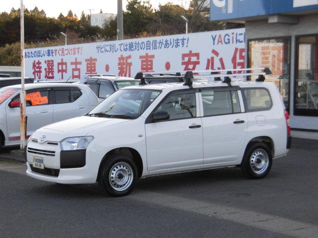 「トヨタ」「プロボックス」「ステーションワゴン」「岩手県」の中古車9