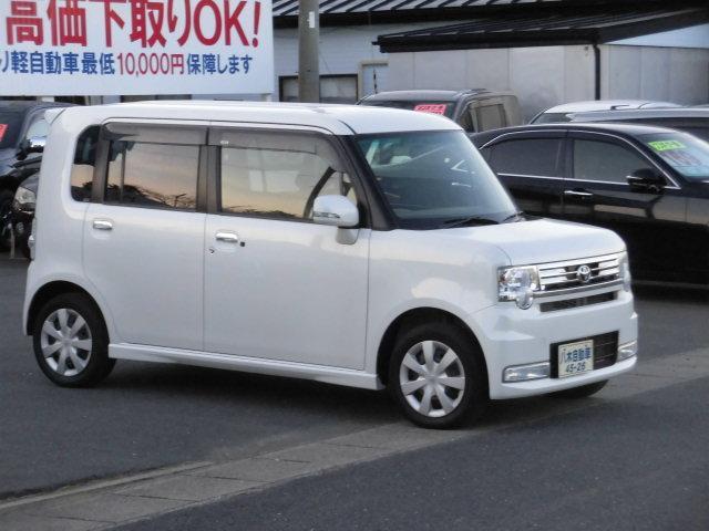 「トヨタ」「ピクシススペース」「コンパクトカー」「岩手県」の中古車6